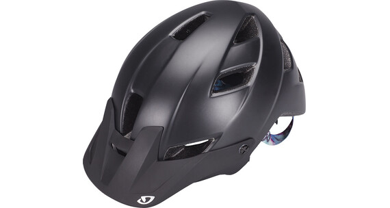 Giro Feather Helmet Women Black Galaxy